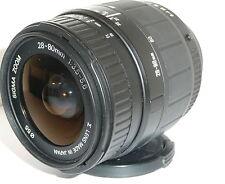 Sigma Film Camera Lens