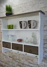 Wandschrank Küchenschrank Küchenregal Hängeschrank Landhaus Shabby Vintage Lv066