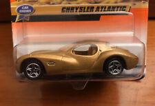 1998 Matchbox Chrysler Atlantic Copper Car Show Series # 39 NEW