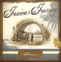 NEW Jessica's Journey Audio CD Lamplighter Theatre Theater Great Family