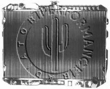Radiator PERFORMANCE RADIATOR 801CBR fits 81-84 Nissan Maxima