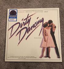 Purple Vinyl Dirty Dancing Motion Picture Soundtrack LP