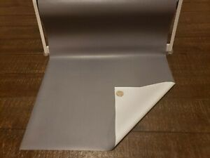 X-Large 18' Wide Iron-on Waterproof Repair Patch Sold By the Foot