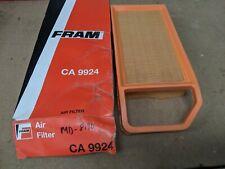 FRAM AIR FILTER CA9924 FITS CITROEN C5 PEUGEOT 407