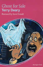 Ghost for Sale, Terry Deary, Used; Good Book