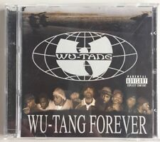 Wu-Tang Clan (Explicit) / Wu-Tang Forever / 2 Disc / Audio CD / Top Zustand