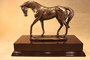 Nobility - Bronze Trophy - Harriet Glen