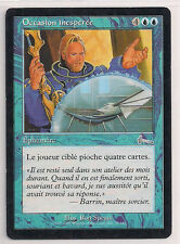 MTG Magic ULG - Opportunity/Occasion inespérée, French/VF