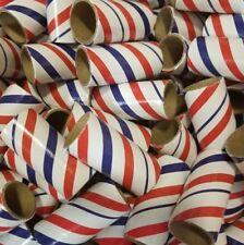 "50 Fireworks Kraft Paper Tube Firecrackers 1"" x 2 1/2"" x 3/32"""