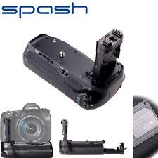Canon 70D 80D Battery Grip Holder DSLR Camera Work With LP-E6 Battery As BG-E14