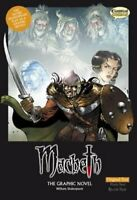 Macbeth the Graphic Novel: Original Text by William Shakespeare 9781906332037