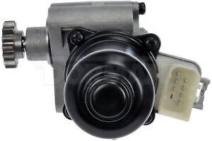 Transfer Case Motor Dorman 600-933