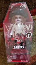Living Dead Dolls 20th Anniversary Series 10-Inch Collector Doll - Galeras