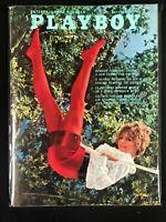 Playboy, magazine, Jul, 1968, Melodye Prentiss, Vargas