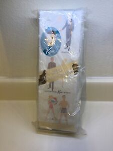 "Barbie's Boyfriend Ken 12"" Poseable Doll 45th Anniversary LE Unused NIB Vintage"