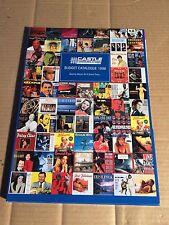 CASTLE COMMUNICATIONS - BUDGET - KATALOG - CATALOGUE - 1998 - LP - CD - MC
