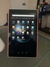 Amazon Kindle Fire HD 10 (SR87CV, 5th gen.) (White) 32GB
