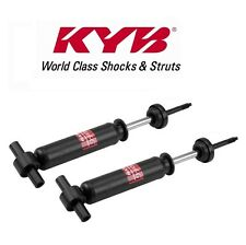 NEW Ford Pinto Mercury Bobcat Set of 2 Front Shock Absorbers KYB Excel-G 343134