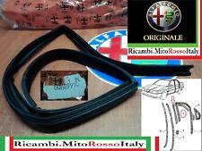 GUARNIZIONE VETRO POSTERIORE SINISTRA ALFA ROMEO 164 BACK LEFT GLASS GASKET