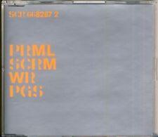 Primal Scream-War Pigs 3 TRK CD MAXI 1999