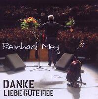 "REINHARD MEY ""DANKE LIEBE GUTE FEE (LIVE)"" 2 CD NEU"