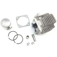 2 Stroke 49cc 40mm Cylinder Head Piston Kit Mini Pocket Bike MTA1 MTA2 M CK02 US