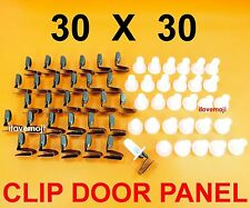 CLIP DOOR PANEL TOYOTA LAND CRUISER FJ40 HJ45 HJ47 BJ40 BJ42 FJ45 FJ50 FJ55 FJ60
