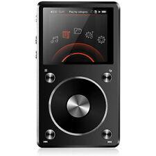 FiiO X5-II High Resolution Lossless Music Player - Black