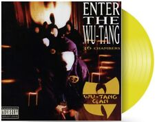"Enter the Wu-Tang (36 Chambers) - Wu-Tang Clan (12"" Album Coloured Vinyl) [Vin"