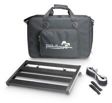 Palmer Pedalbay 40 Pedalboard Tragetasche Tasche Gitarre Effekt Board Aluminium