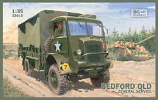 Bedford Military Armour Model Building Toys