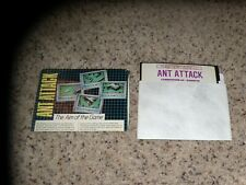 """Ant Attack Commodore 64 C64 Game 5.25"""" disk"""