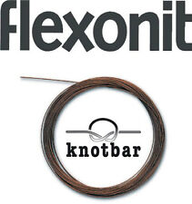Flexonit Classic Stahlvorfach 4m 6 8kg 7x7 0 27