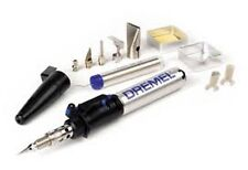 DREMEL 2000-6 VersaTip Gas Torch Soldering Iron Multi Tool Kit F0132000JA