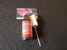 ZAP ZIP KICKER 2 fl oz (59 ml) ACCELERATOR FOR CYANOACRYLATE'S Glues