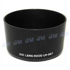 JJC Lens Hood Shade For SONY 75-300mm f/4.5-5.6 100mm f/2.8 Replace ALC-SH0007