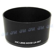 JJC Lens Hood Shade For SONY 75-300mm f/4.5-5.6 100mm f/2.8 Replace ALC-SH0007