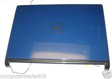 Genuine Dell Inspiron 1318 LCD COVER W/NO HINGES(14)  D/PN: F205H