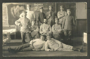 *OSBURGH - GERMANY / BELGIUM. 1915. WW1. POSTCARD. ANDENKEN AN SPA.