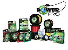 Power Pro Moss Green Braided Fishing Line 300 Yards 20# PowerPro