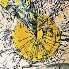 Adelheid Eichhorn Graphique Coloriée Gravure À L'Eau-forte, 2001