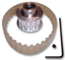 T5 TIMING PULLEY 12 TEETH Pulleys & Belts Toothed - T5 TIMING PULLEY 12