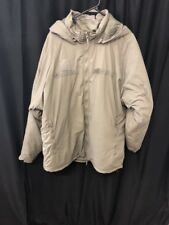 Us Military Extreme Cold Weather Parka Gray Green See Listing
