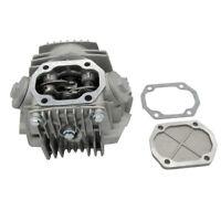 Complete Cylinder Head Kit for Lifan 110cc ATV Pit Pro Dirt Bike