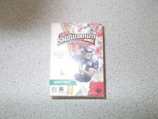 2002 NFL SHOWDOWN SPORTS CARD GAME (75 cards in box)