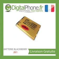 BATTERIE ORIGINALE BLACKBERRY JM1 J-M1 1230mAh BOLD 9790 9900 9930 CURVE 9380