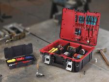 KETER Technician Case Malette du Technician Boîte à outils Caisse à outils