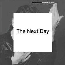 BOWIE, DAVID - THE NEXT DAY NEW VINYL RECORD