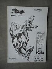 HAGA N°24 PRINTEMPS 1976 REMY BOURLES BON ETAT / TBE