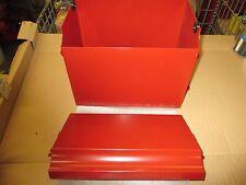 FARMALL M-MD-MV-SM-W6-WD  BATTERY BOX NEW REPRODUCTION 51707D, 51713DXB